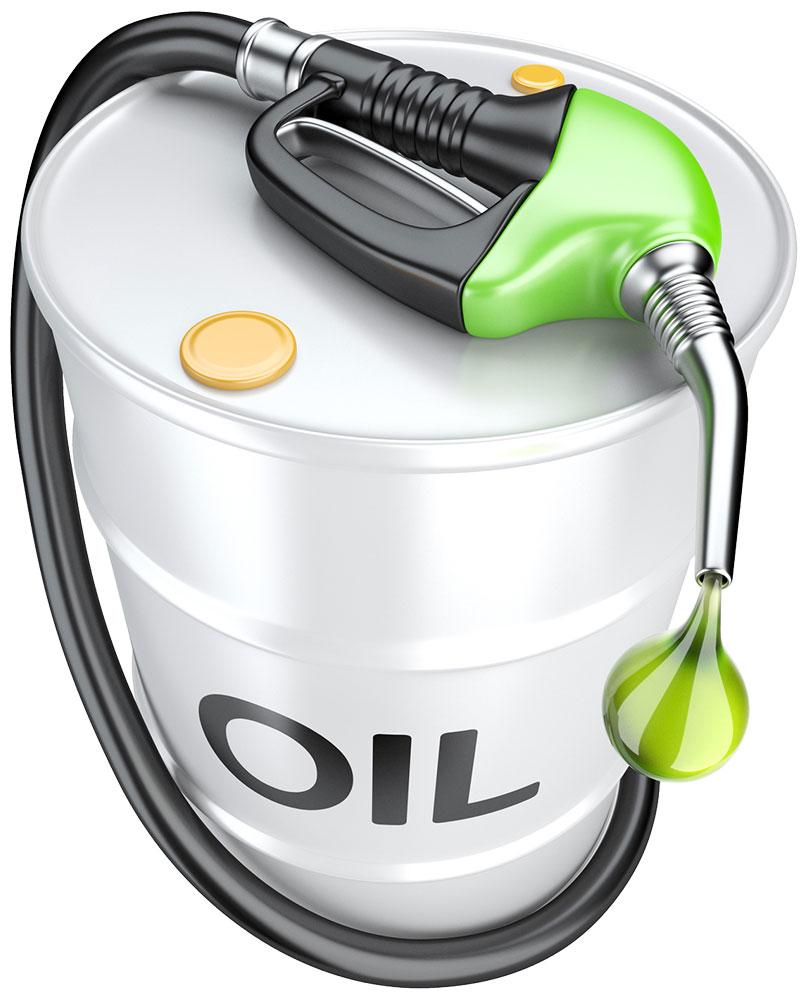 Fordelene ved brug af bioolie
