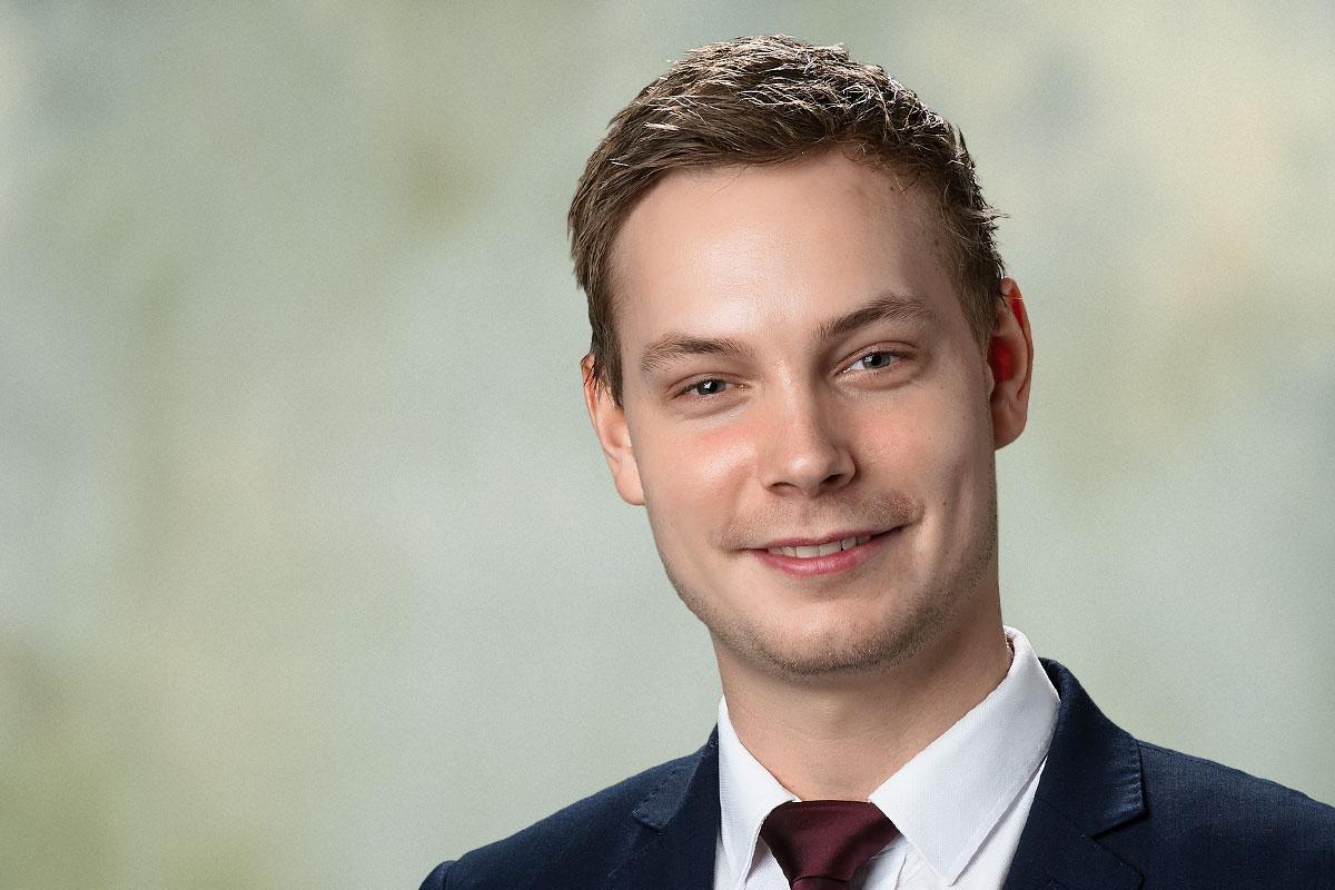 Alexander Møller Berg