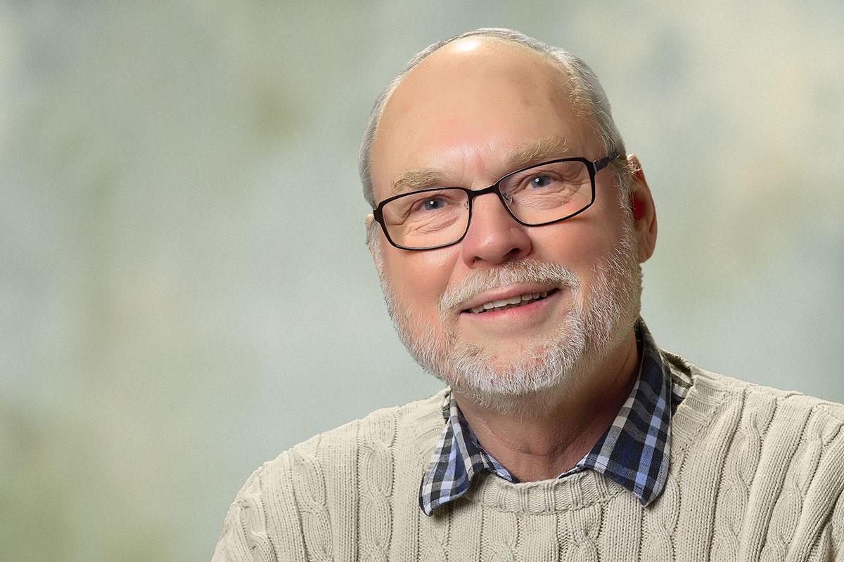 Peter Møller Nielsen